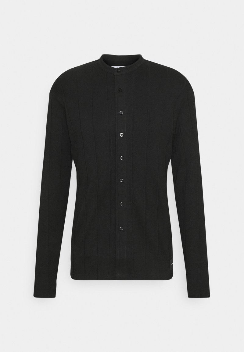 Nominal - REACT GRANDAD  - Košile - black