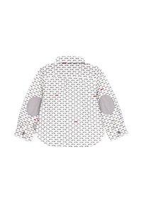 Boboli - POPELIN AUTOS FÜR BABY JUNGE - Shirt - print - 1