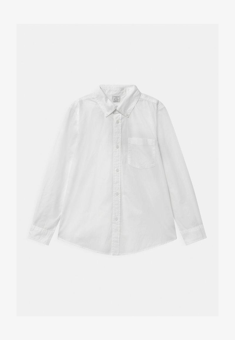 Lindex - Overhemd - white