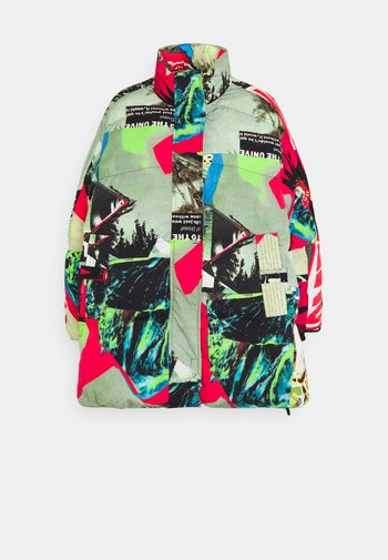 W-EMMICK JACKET - Winter jacket - multi-coloured