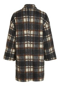 Object - Classic coat - chicory coffee - 1