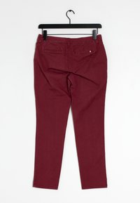 Tommy Hilfiger - Chinos - red - 1