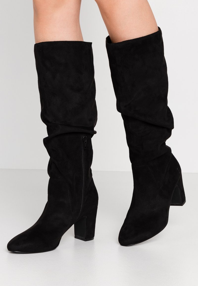 Bullboxer - Boots - black