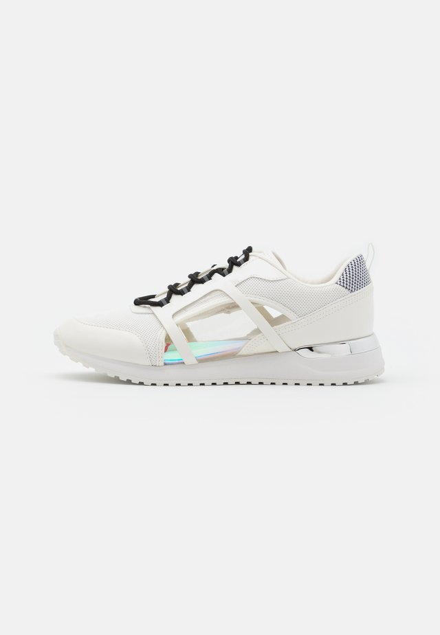 SARACEN - Baskets basses - white/multicolor