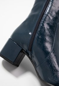 Pedro Miralles - Classic ankle boots - navy - 2