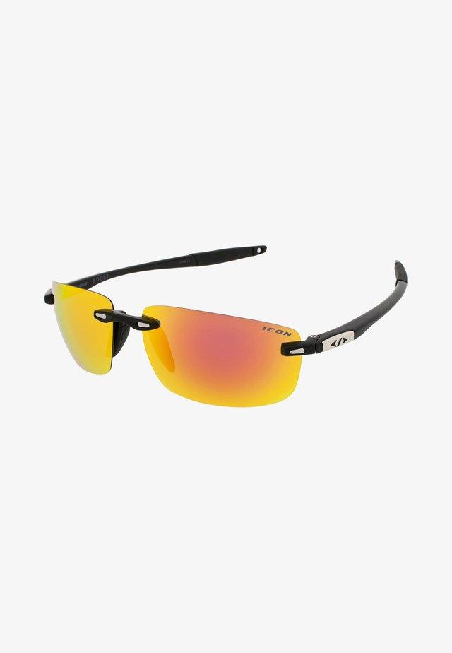 Sportsbriller - black