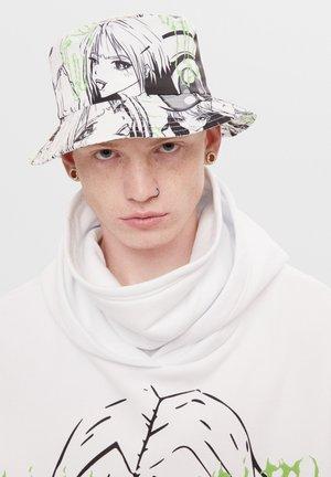 BILLIE EILISH X - Klobouk - white