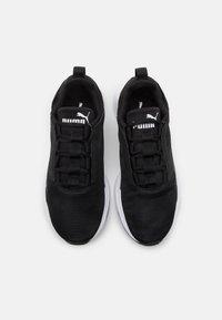 Puma - DISPERSE XT - Zapatillas de entrenamiento - black/white - 3