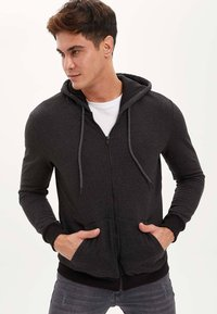 DeFacto - Cardigan - black - 0