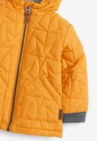 Next - Light jacket - ochre - 2