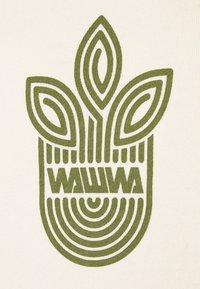 WAWWA - UNISEX LEAF HOOD - Sweatshirt - natural - 2