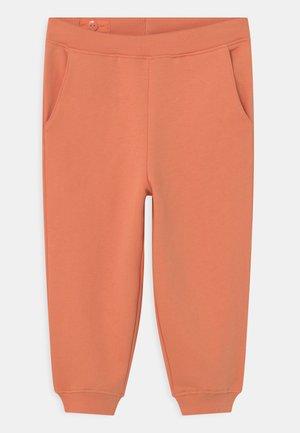 UNISEX - Trousers - orange