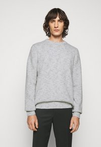 Filippa K - EMMANUEL - Jumper - warm grey - 0