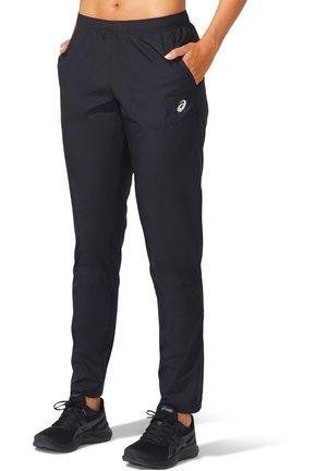 CORE WOVEN PANT - Tracksuit bottoms - performance black