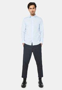 WE Fashion - Camisa - light blue - 1