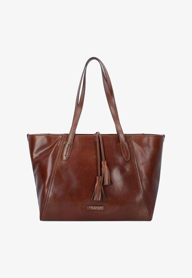 FLORENTIN - Shopping Bag - brown