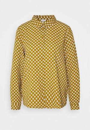 JDYLION - Košile - golden brown