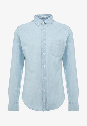 Shirt - core chambray