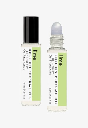 ROLL ON PERFUME  - Eau de Parfum - lime