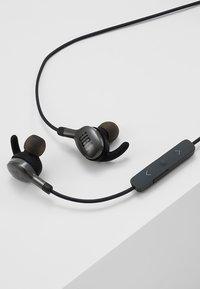 JBL - EVEREST WIRELESS IN EAR HEADPHONES - Headphones - gun metal - 5