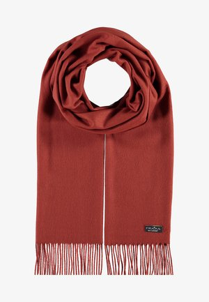MADE IN GERMANY - Scarf - rust