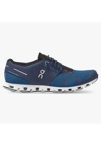 On Running - CLOUD  - Neutral running shoes - midnight ocean - 5