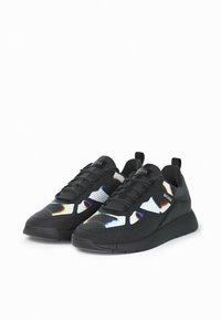 BOSS - Sneaker low - patterned - 3
