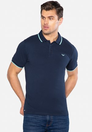 THREADBARE POLO SHIRT NEVADA 3ER PACK - Polo shirt - mehrfarbig