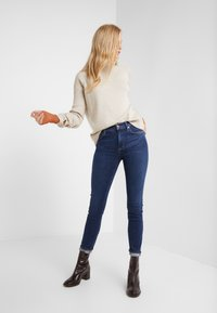 Agolde - SOPHIE  - Jeans Skinny Fit - prelude - 1