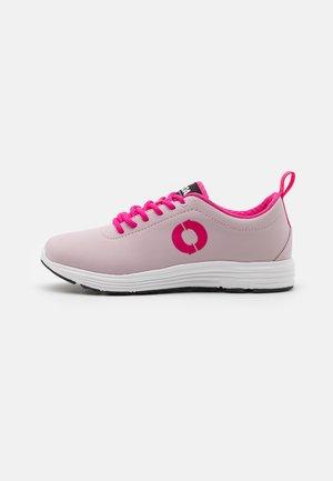 OREGON KIDS UNISEX - Zapatillas - dusty pink