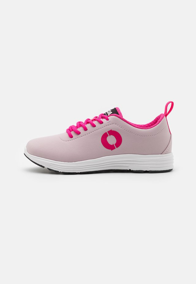 OREGON KIDS UNISEX - Trainers - dusty pink