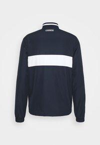 Lacoste Sport - TRACK SUIT - Tracksuit - navy blue/white - 2