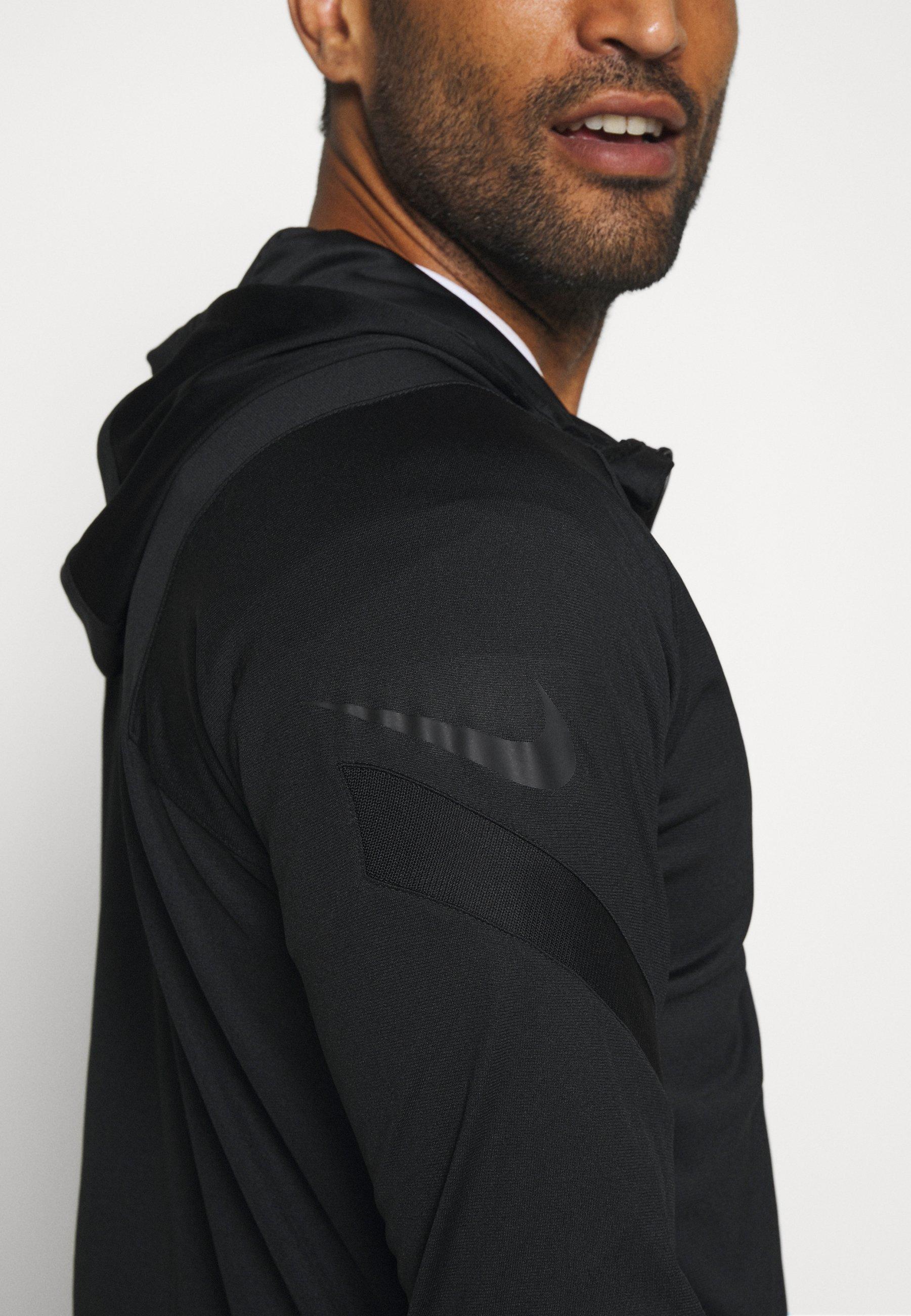 Nike Performance DRY STRIKE SUIT - Survêtement - black