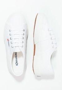 Superga - CLASSIC - Trainers - white - 1