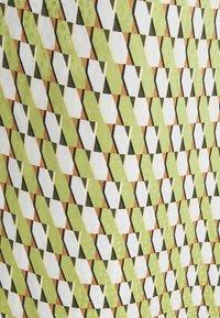 comma - Korte jurk - multi-coloured - 2