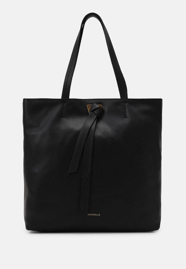 JOY SOFT - Shoppingveske - noir