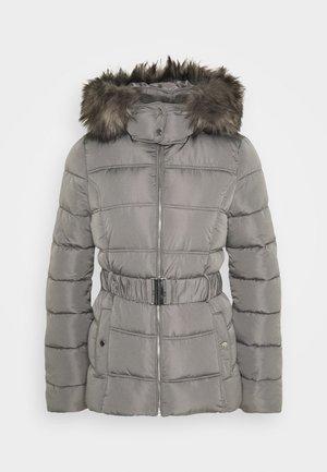 Vinterjakke - dark grey