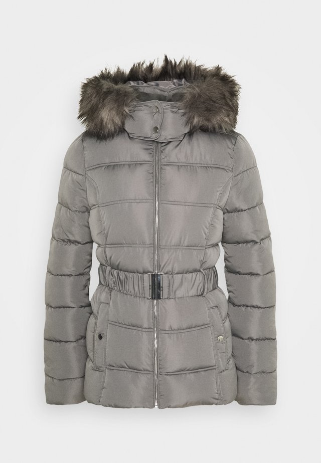 Vinterjakker - dark grey