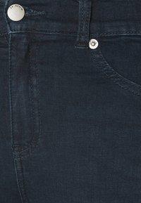 Dr.Denim Tall - PLENTY - Jeans Skinny Fit - plum blue - 2