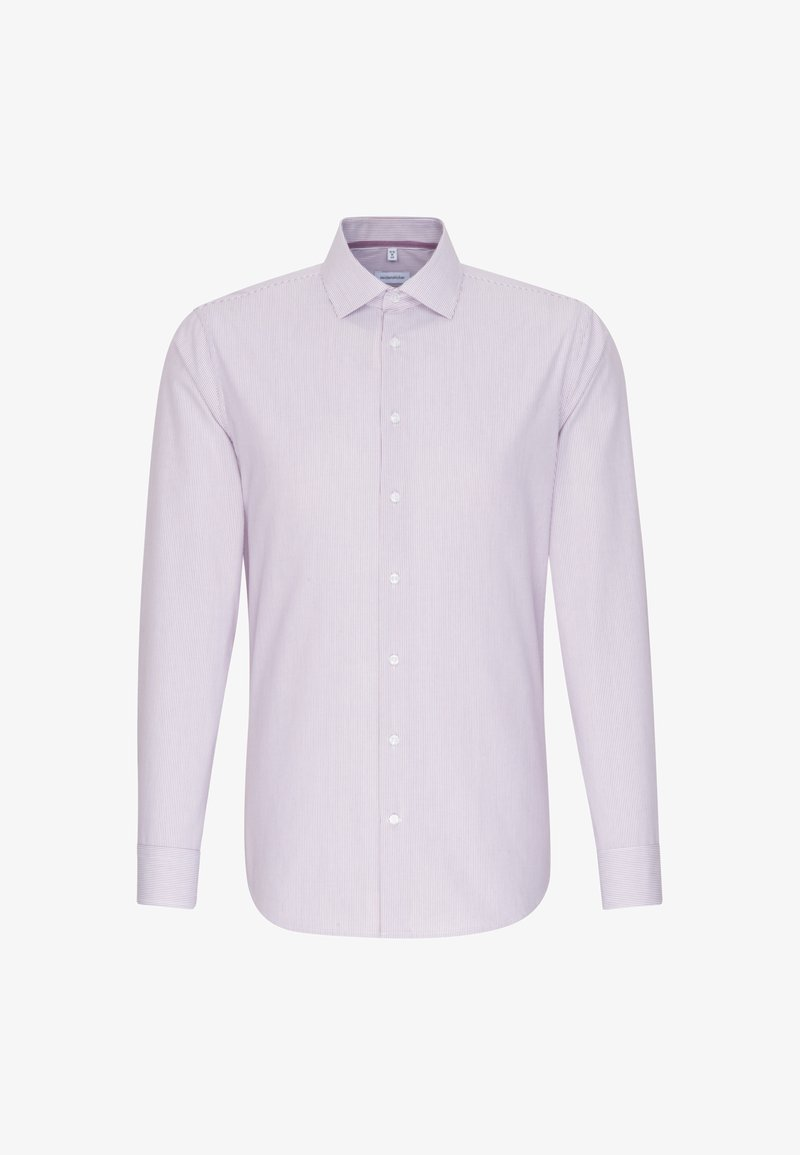 Seidensticker - SLIM - Shirt - rosa