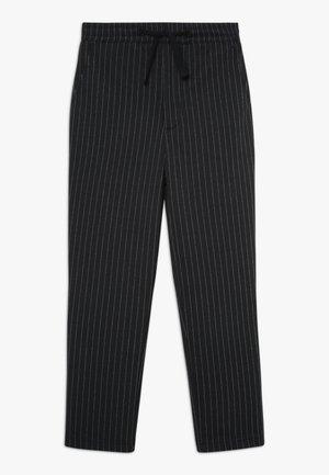 DANIEL - Pantalon de survêtement - black