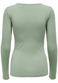 ONLY - BASIC - Long sleeved top - shadow - 1