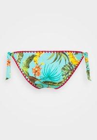 Banana Moon - DIMKA BANANAS - Spodní díl bikin - turquoise - 1