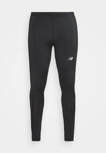 ACCELERATE - Leggings - black