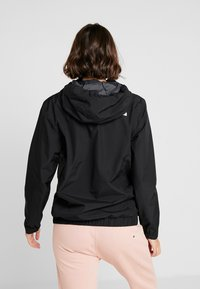 The North Face - FANORAK - Windbreaker - black - 2