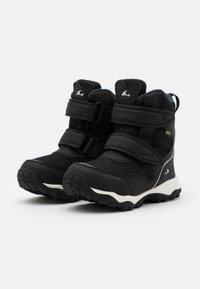 Viking - BEITO GTX UNISEX - Winter boots - black - 1