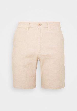 CHUCK REGULAR - Shorts - beige