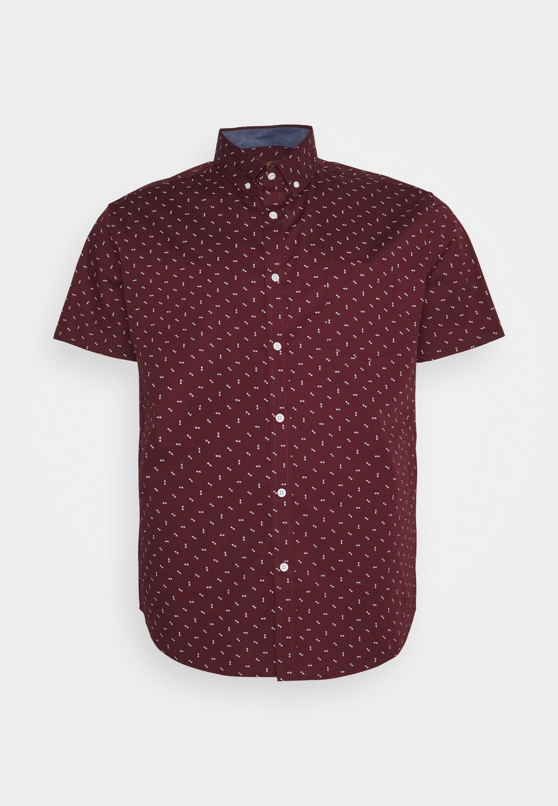 Uomo BENSON STRETCH SHIRT - Camicia