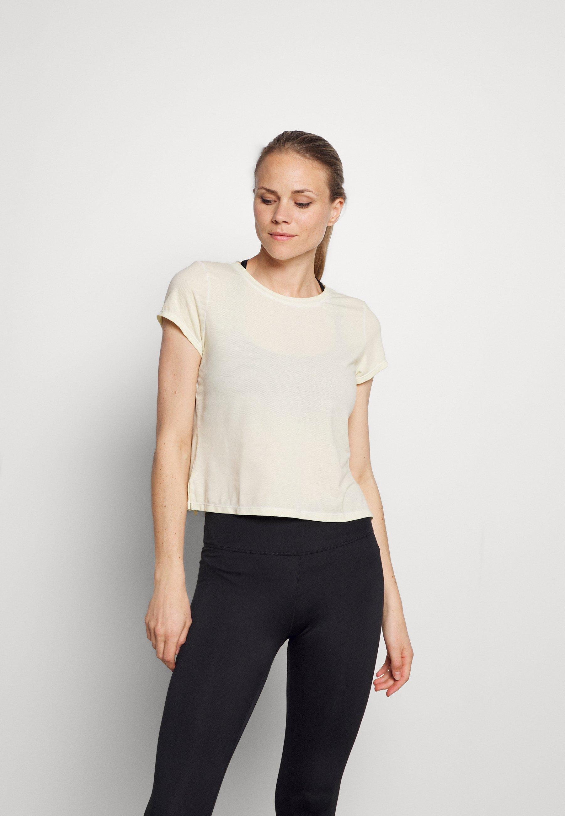 Femme GARMENT DYE - T-shirt basique