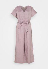 Monki - ROCCO - Jumpsuit - purple - 4